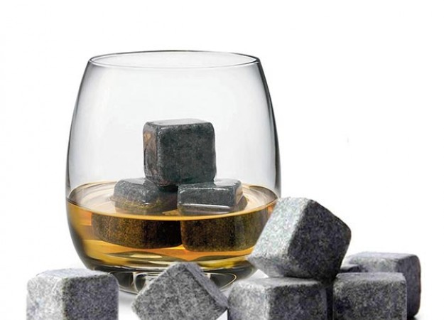 Vin Bouquet Whisky Stones